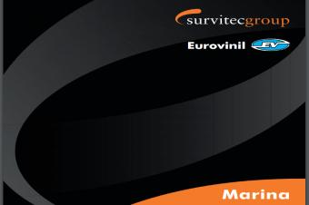 Nuovo catalogo Eurovinil