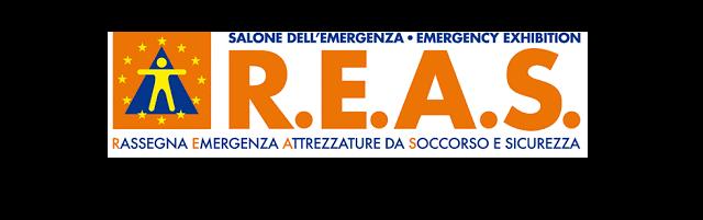 Salone dell'Emergenza REAS