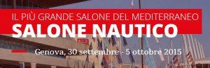 salone nautico genova 2015
