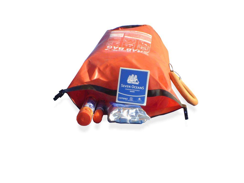 grab bag ISO 9650