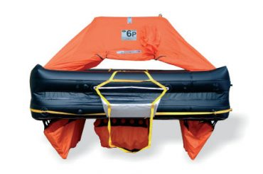 ISO 9650 Liferaft – Spain