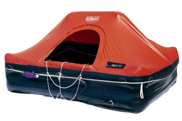 Standard International Liferaft
