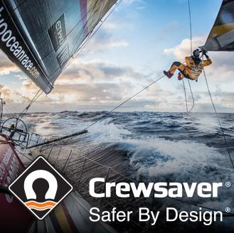 Eurovinil distribuisce Crewsaver